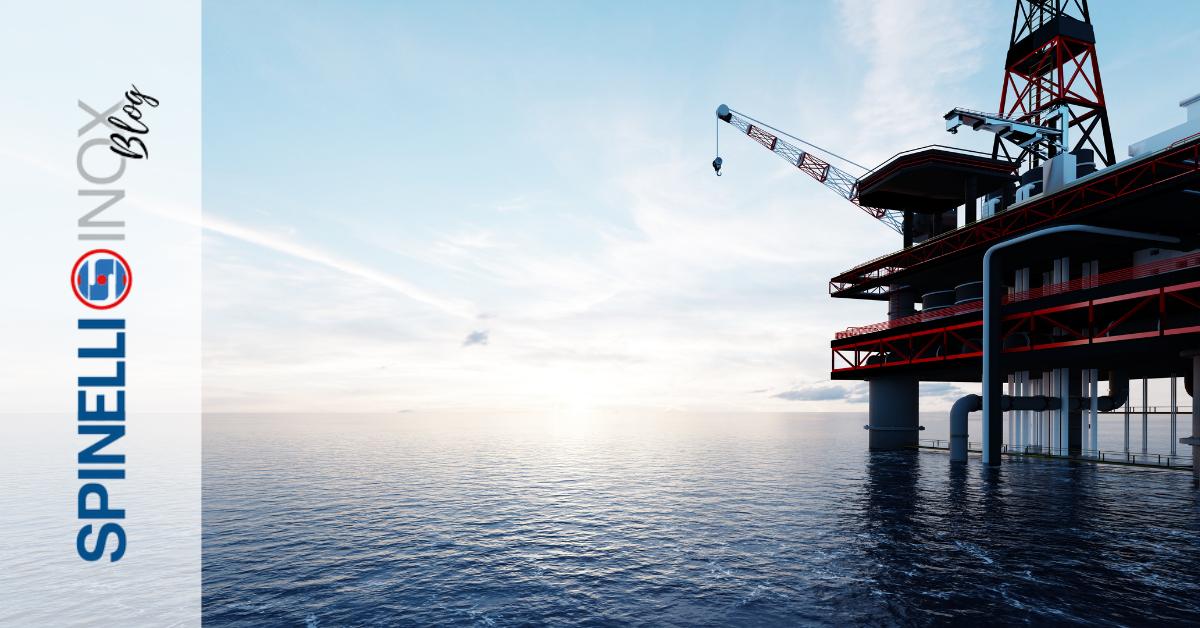 industria oil & gas